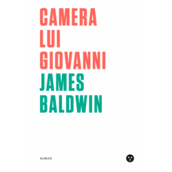Camera lui Giovanni - James Baldwin