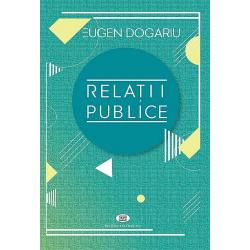 Relații publice - Adriana Tokar, Dănuţ Tokar