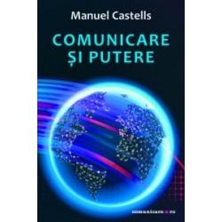 Comunicare si putere - Manuel Castells