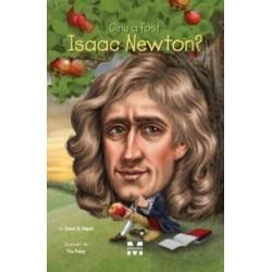 Cine a fost Isaac Newton? - Janet B. Pascal