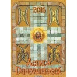 Agenda duhovniceasca 2016 -