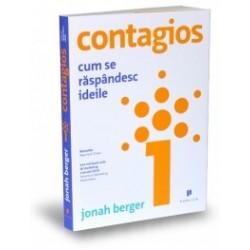 Contagios - Cum se raspandesc ideile - Jonah Berger
