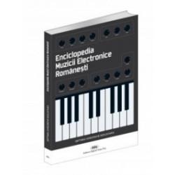 Enciclopedia Muzicii Electronice Romanesti - Septimiu Gheorghe Moldovan