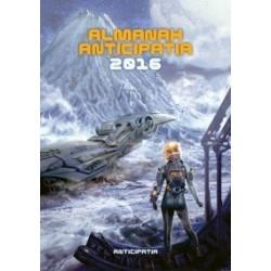 Almanah Anticipatia 2016 -