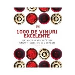 1000 de vinuri excelente -