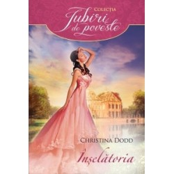Inselatoria - Christina Dodd