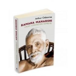 Ramana Maharshi - Calea cunoasterii supreme - Arthur Osborne
