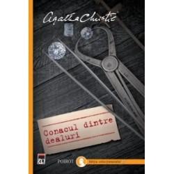 Conacul dintre dealuri (Poirot - Editia colectionarului) - Agatha Christie