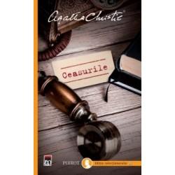 Ceasurile (Poirot - Editia colectionarului) - Agatha Christie