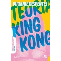 Teoria King Kong (carte cadou) - Virginie Despentes