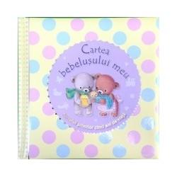 Cartea bebelusului meu - Jurnalul primilor cinci ani de viata -