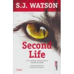 Second Life - S. J. Watson