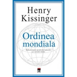 Ordinea mondiala - Henry Kissinger