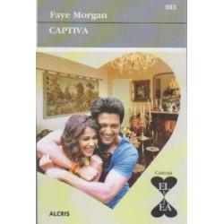 Captiva - Faye Morgan