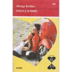 Insula iubirii - Marga Kehler