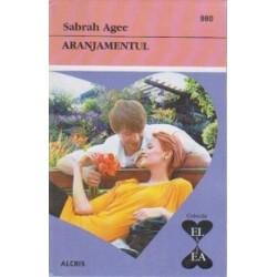 Aranjamentul - Sabrah Agee