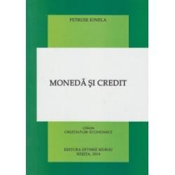 Moneda si credit - Petruse Ionela