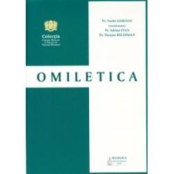 Omiletica - Adrian Ivan, Nicusor Beldiman