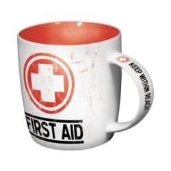 Cana First Aid -