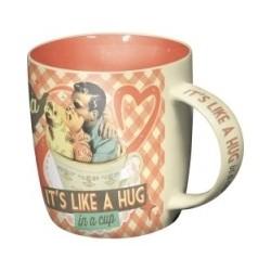 Cana Its Like a Hug... -