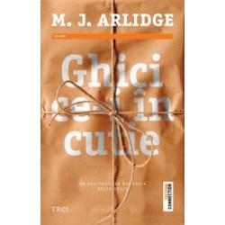 Ghici ce-i in cutie - M. J. Arlidge