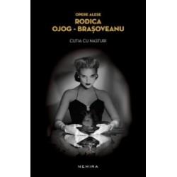 Cutia cu nasturi (paperback) - Rodica Ojog Brasoveanu