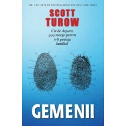 Gemenii - Scott Turow