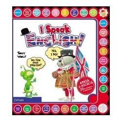 I Speak English! -