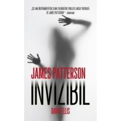 Invizibil - David Ellis, James Patterson