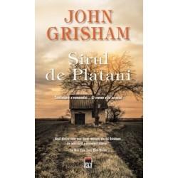 Sirul de platani - Editie de buzunar - John Grisham