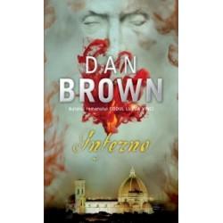 Inferno - Editie de buzunar - Dan Brown