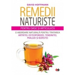 Remedii naturiste pentru oase si articulatii -