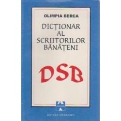 Dictionar al scriitorilor banateni (1940-1996) - Olimpia Berca