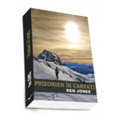 Prizonier in Carpati - Ken Jones