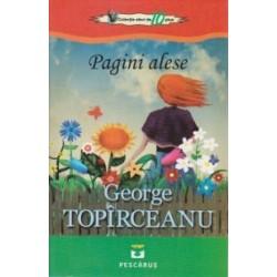 Pagini alese - George Toparceanu