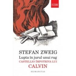 Lupta in jurul unui rug. Castellio impotriva lui Calvin - Stefan Zweig