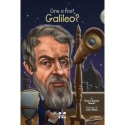 Cine a fost Galileo? - Patricia Brennan Demuth