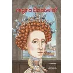 Cine a fost regina Elisabeta? -