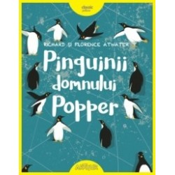 Pinguinii domnului Popper - Florence Atwater, Richard Atwater