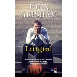 Litigiul - editie de buzunar - John Grisham