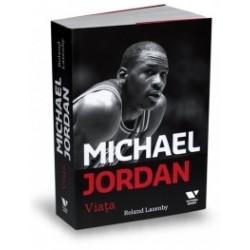 Michael Jordan. Viata - Roland Lazenby