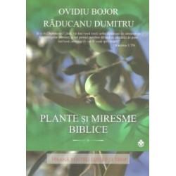 Plante si miresme biblice. Hrana pentru suflet si trup - Raducanu Dumitru, Ovidiu Bojor
