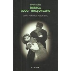 Crima prin mica publicitate (paperback) - Rodica Ojog Brasoveanu