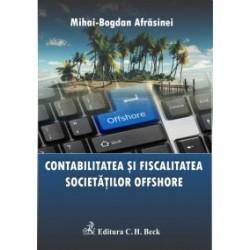 Contabilitatea si fiscalitatea societatilor offshore - Mihai Bogdan Afrasinei