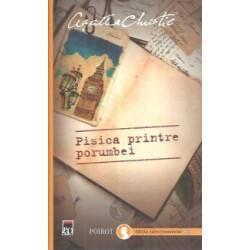 Pisica printre porumbei (Editia colectionarului) - Agatha Christie