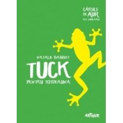 Tuck pentru totdeauna | Cartile de aur ale copilariei - Natalie Babbitt