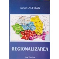 Regionalizarea - Iacob Altman