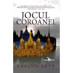 Jocul Coroanei ( primul volum al seriei Jocul Coroanei) - Evelyn Skye