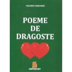 Poeme de dragoste - Valeriu Grigore
