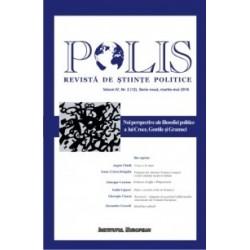 Polis - Noi perspective ale filosofiei politice a lui Croce, Gentile si Gramsci -